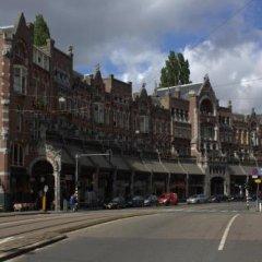 Boutique Hotel La Belle Vue Амстердам фото 6