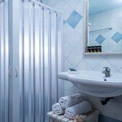 Отель Socrates Hotel Греция, Малия - 1 отзыв об отеле, цены и фото номеров - забронировать отель Socrates Hotel онлайн ванная