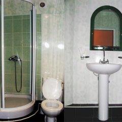 Отель Mimino Guesthouse Дилижан ванная
