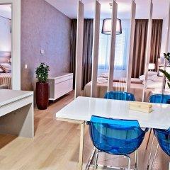 Отель Wenceslas Square Terraces Чехия, Прага - отзывы, цены и фото номеров - забронировать отель Wenceslas Square Terraces онлайн комната для гостей фото 5