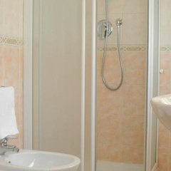 Hotel Marco Effe Местрино ванная фото 2