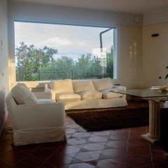 Отель B&B Villa Le Robinie Италия, Альтавила-Вичентина - отзывы, цены и фото номеров - забронировать отель B&B Villa Le Robinie онлайн интерьер отеля
