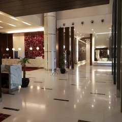 Отель Pearl Suites Swiss Garden Residences Малайзия, Куала-Лумпур - отзывы, цены и фото номеров - забронировать отель Pearl Suites Swiss Garden Residences онлайн интерьер отеля