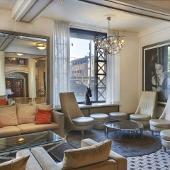 Отель Seurahuone Helsinki Финляндия, Хельсинки - - забронировать отель Seurahuone Helsinki, цены и фото номеров интерьер отеля фото 3