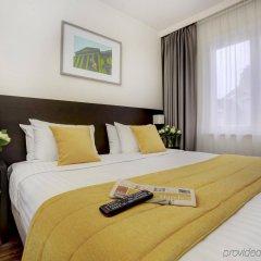 Отель Citadines Sainte-Catherine Brussels комната для гостей фото 3