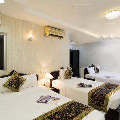 Отель Brandi Nha Trang Hotel Вьетнам, Нячанг - 1 отзыв об отеле, цены и фото номеров - забронировать отель Brandi Nha Trang Hotel онлайн комната для гостей