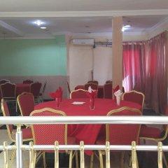 Hotel Atlantic in Nouakchott, Mauritania from 108$, photos, reviews - zenhotels.com event-facility