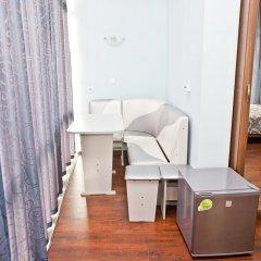 Гостевой дом Николина Фазенда комната для гостей фото 2
