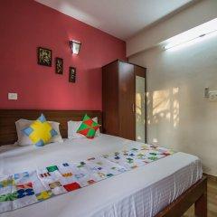 Отель OYO 12953 Home Pool View 2BHK Arpora Гоа комната для гостей