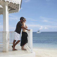 Отель Sandals Negril Beach Resort & Spa Luxury Inclusive Couples Only фото 2