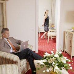 Spa Hotel Schlosspark удобства в номере