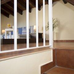 Отель SingularStays Botánico29 Испания, Валенсия - отзывы, цены и фото номеров - забронировать отель SingularStays Botánico29 онлайн балкон