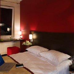 Отель Dodo Рига комната для гостей