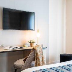 Отель Hôtel Novanox удобства в номере