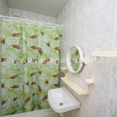 Гостиница Guest House Kiparis в Анапе отзывы, цены и фото номеров - забронировать гостиницу Guest House Kiparis онлайн Анапа ванная