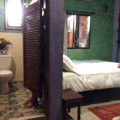 Отель Shanti Lodge Bangkok комната для гостей фото 3