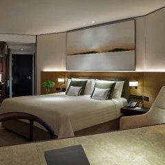 Shangri-La Hotel Singapore 5* Номер Бизнес с различными типами кроватей
