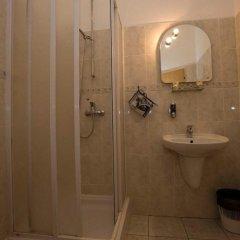 Отель Penzion a Restaurace Stará Roudná Чехия, Пльзень - отзывы, цены и фото номеров - забронировать отель Penzion a Restaurace Stará Roudná онлайн ванная