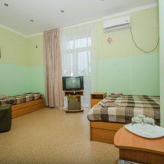Гостевой Дом Инжир Севастополь комната для гостей фото 4