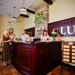 City Club Отель спа