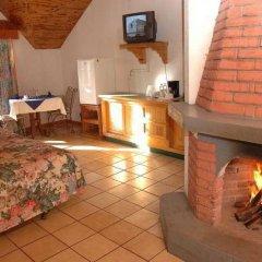 Отель Cabañas Sierra Bonita комната для гостей фото 2