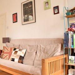 Отель Spacious Studio Apartment in Portobello Road Великобритания, Лондон - отзывы, цены и фото номеров - забронировать отель Spacious Studio Apartment in Portobello Road онлайн развлечения