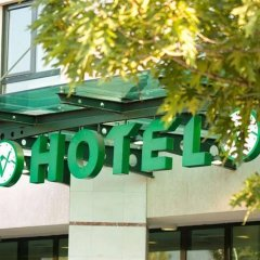 Vitosha Park Hotel детские мероприятия
