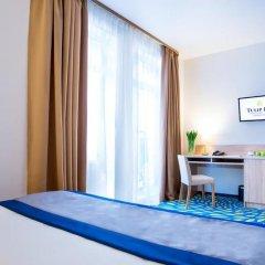 Tulip Inn Sofrino Park Hotel Стандартный номер с различными типами кроватей фото 8