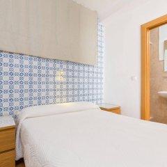 Отель Hostal Guadalupe комната для гостей фото 3