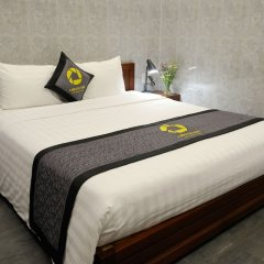 Отель Chez Le Anh комната для гостей фото 2
