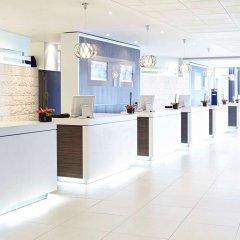 Отель Novotel London West интерьер отеля фото 3