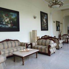 Отель Gran Real Yucatan интерьер отеля фото 3