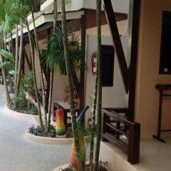 Отель Grand Thai House Resort вид на фасад фото 3