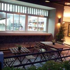 Отель T5 Suites Паттайя бассейн фото 2
