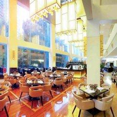 Отель St.Helen Shenzhen Bauhinia Hotel Китай, Шэньчжэнь - отзывы, цены и фото номеров - забронировать отель St.Helen Shenzhen Bauhinia Hotel онлайн питание фото 2