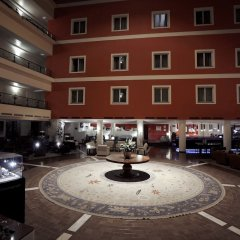 Отель Grand Hotel Yerevan Армения, Ереван - 4 отзыва об отеле, цены и фото номеров - забронировать отель Grand Hotel Yerevan онлайн фото 2