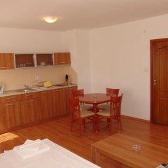 Отель Efir Holiday Village Солнечный берег в номере фото 2