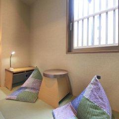 Asakusa hotel Hatago детские мероприятия
