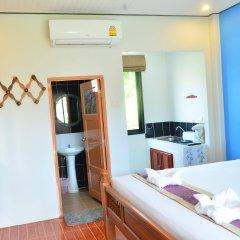 Отель Phongpipat Lanta Mansion Ланта комната для гостей фото 2