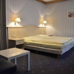Hotel Gleiss Вена комната для гостей фото 5
