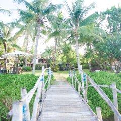 Отель Vinh Hung Riverside Resort & Spa фото 4