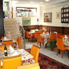 Abella Hotel питание фото 2