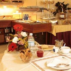 Hotel Gabbiano Римини в номере