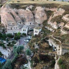 The Village Cave Hotel Турция, Мустафапаша - 1 отзыв об отеле, цены и фото номеров - забронировать отель The Village Cave Hotel онлайн фото 10