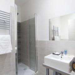 Отель Town House 57 ванная