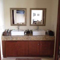 Отель Palmetto Ixtapa 408 ванная