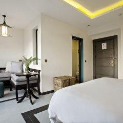 Отель Maison Vy Hotel Вьетнам, Хойан - отзывы, цены и фото номеров - забронировать отель Maison Vy Hotel онлайн комната для гостей фото 2