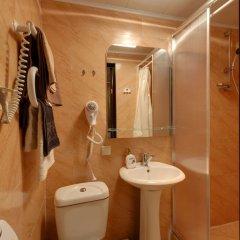 Гостиница Pokrovsky Украина, Киев - отзывы, цены и фото номеров - забронировать гостиницу Pokrovsky онлайн ванная фото 4