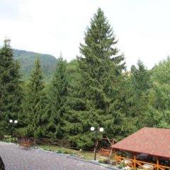 Гостиница Гранд-отель Пилипец Украина, Поляна - отзывы, цены и фото номеров - забронировать гостиницу Гранд-отель Пилипец онлайн балкон