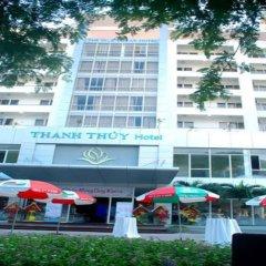 Отель Thanh Thuy Hotel Вьетнам, Вунгтау - отзывы, цены и фото номеров - забронировать отель Thanh Thuy Hotel онлайн парковка